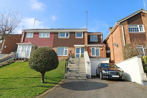 4 bedroom semi-detached house to rent - Wagtail Gardens, South Croydon