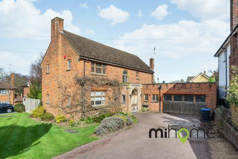 4 bedroom detached house for sale - Ridewood, Fairgreen, Hadley Wood