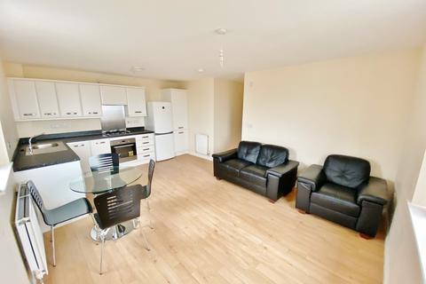 2 bedroom apartment to rent - Anglian Way, STOKE VILLAGE CV3