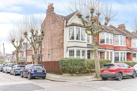 3 bedroom apartment for sale - Priory Avenue, Crouch End