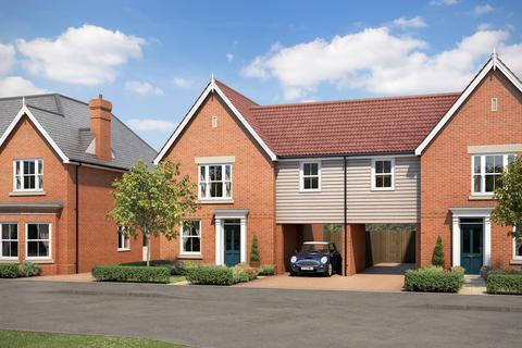 3 bedroom link detached house for sale - Plot 55, The Cornelia, Lawford Green, Manningtree, CO11 2FQ
