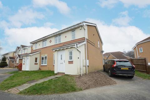 3 bedroom semi-detached house to rent - Ardmore Close, Sneinton