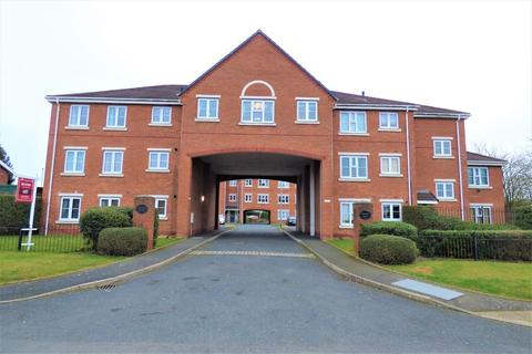 1 bedroom apartment for sale - Chalfont Court, Wolverhampton Road, Cannock