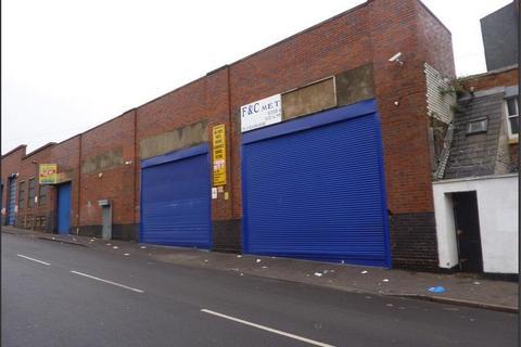 Warehouse to rent - UPPER TRINITY STREET,, Birmingham B9