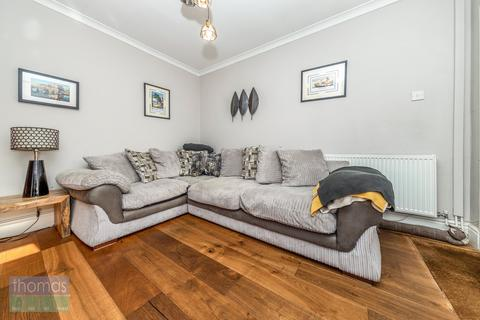 2 bedroom terraced house to rent - Cecil Street, Great Boughton