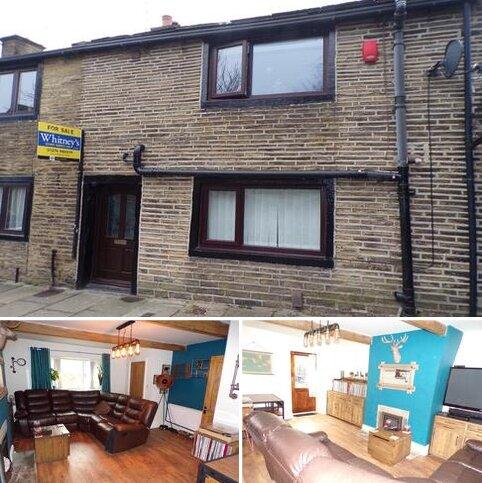 2 bedroom cottage for sale - Green End, Clayton