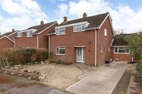 4 bedroom detached house for sale - Peacock, West Overton, Wiltshire, SN8