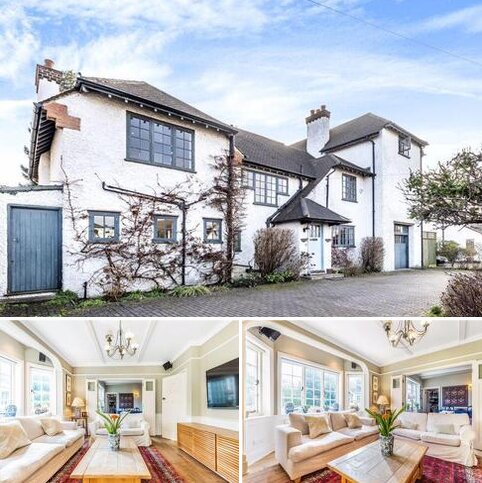 5 bedroom detached house for sale - Hillcrest Road, West Purley