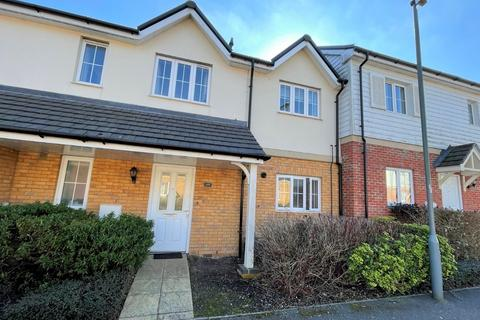 1 bedroom ground floor maisonette for sale - Bedford Drive, Titchfield Common