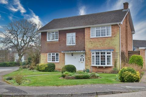 4 bedroom detached house for sale - Poney Chase, Wickham Bishops
