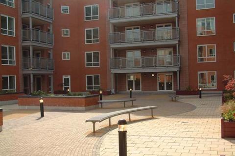 1 bedroom apartment to rent - Heritage Court, Warstone Lane