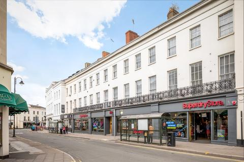 1 bedroom apartment to rent - Clarence Street, Cheltenham GL50 3JL