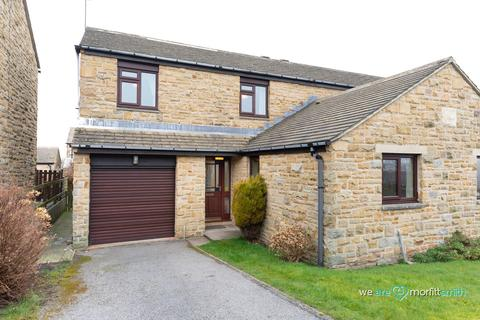 3 bedroom semi-detached house for sale - Golden Oak Dell, Stannington, S6 6FN - No Chain Involved