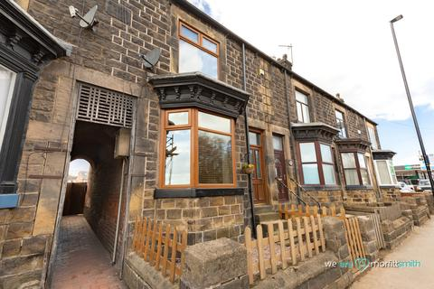 3 bedroom terraced house for sale - Penistone Road North, S6 1QA - Family Bathroom & An En-Suite Shower Room