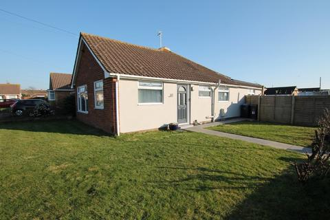 3 bedroom semi-detached bungalow for sale - Hammy Way, Shoreham-by-Sea
