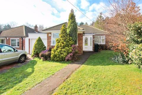 3 bedroom detached bungalow for sale - Norfield Road, Wilmington