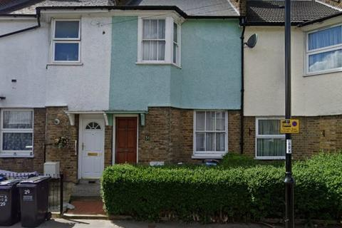 4 bedroom terraced house for sale - Four Bedroom House for Sale in Norbury