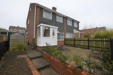 2 bedroom semi-detached house for sale - Hillcrest, Prudhoe