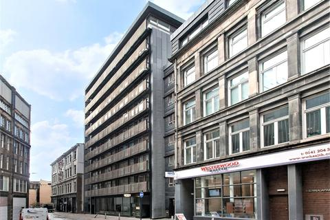 1 bedroom apartment for sale - 8/3 Vienna Apartments, Mitchell Street, Glasgow City Centre