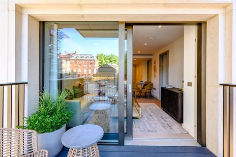 3 bedroom apartment to rent - West End Gate, Hyde Park, W2