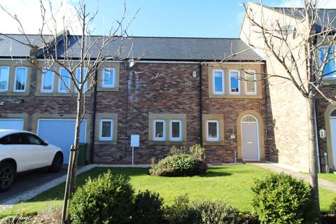 3 bedroom terraced house for sale - Mansion Heights, Gateshead