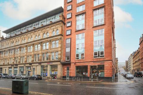 2 bedroom apartment for sale - Ingram Street, Merchant City, Glasgow