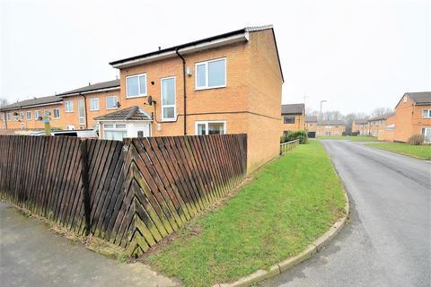 3 bedroom end of terrace house for sale - Pentland Close, Peterlee, County Durham, SR8 2LA