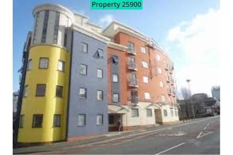 2 bedroom ground floor flat to rent - St. Vincent Street, Birmingham, B16 8ET