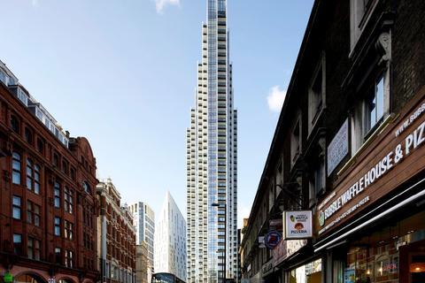 Studio to rent - The Atlas Building, Shoreditch, London EC1V