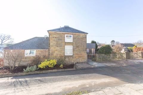 3 bedroom semi-detached house for sale - Rose Cottage, 7 Home Farm Cottages, Swarland