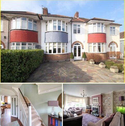 5 bedroom terraced house for sale - The Rosery, Shirley