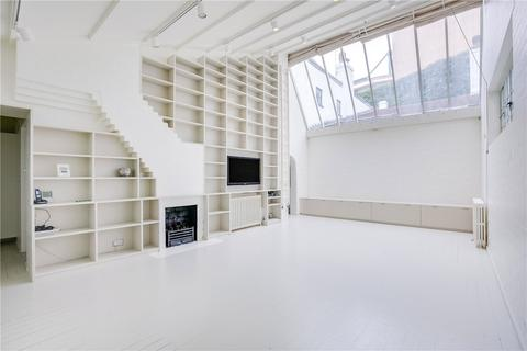 2 bedroom cottage to rent - Chelsea Studios, 414-416 Fulham Road, London, SW6