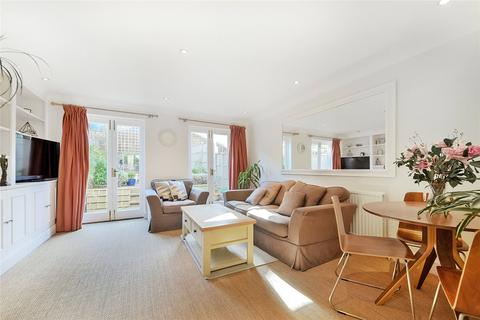 2 bedroom terraced house for sale - Marryat Square, Wyfold Road, London, SW6