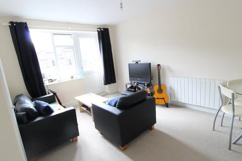 1 bedroom flat to rent - Norwich Avenue, Bournemouth,