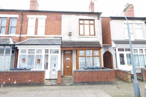 3 bedroom terraced house for sale - Newcombe Road, Handsworth, Birmingham