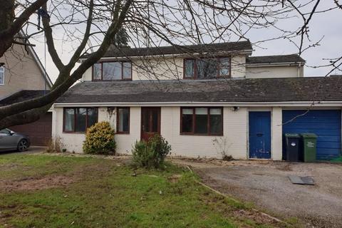 4 bedroom detached house for sale - Westlake Place, Chippenham
