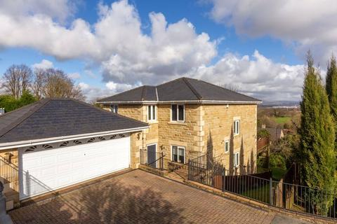 5 bedroom detached house for sale - Alma Hill, Upholland, WN8 0NW