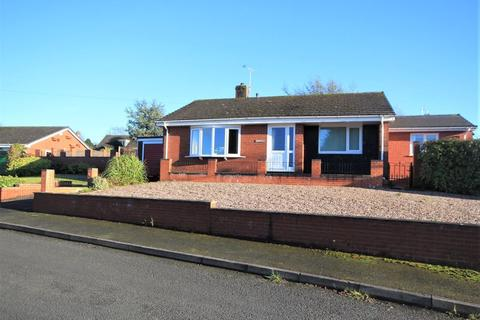 3 bedroom bungalow for sale - Church Meadows, Alport Road, Whitchurch