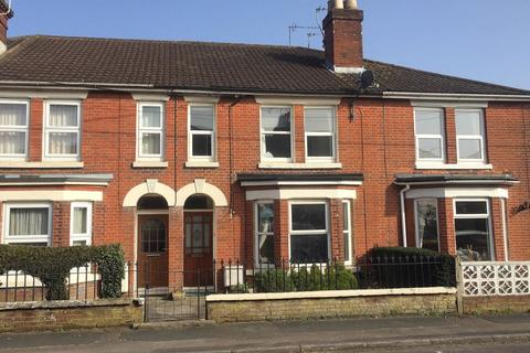 3 bedroom terraced house for sale - Eling