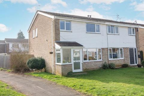 3 bedroom semi-detached house for sale - Calmore