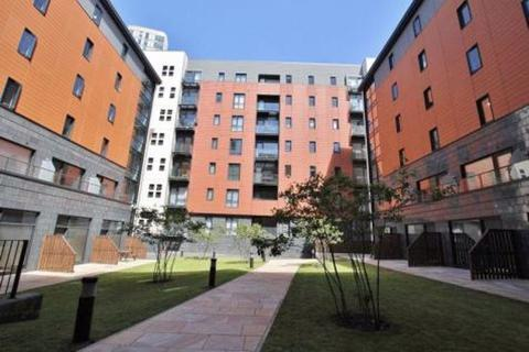 1 bedroom apartment for sale - The Courtyard, Flat 507, 3 Stanhope Street, Liverpool, L8 5TE