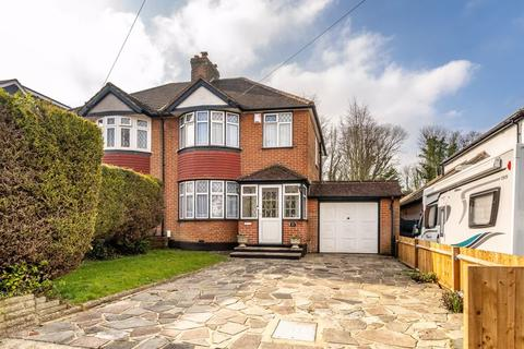 3 bedroom semi-detached house for sale - Repton Road, Orpington