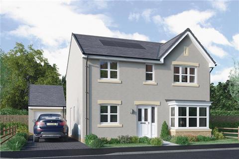 4 bedroom detached house for sale - Plot 97, Grant at Fairnielea, Bankton Road EH54