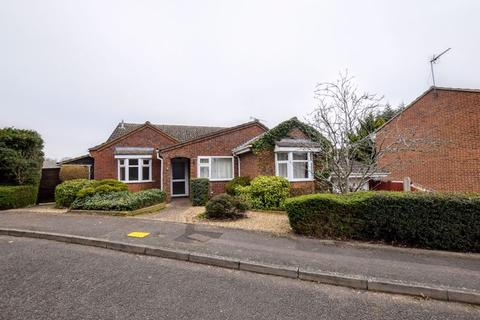 4 bedroom detached bungalow for sale - Rembrandt End, Aylesbury