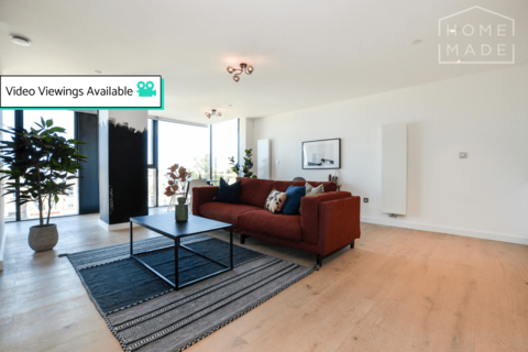 1 bedroom flat to rent - Hill House, Archway, N19