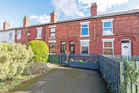 2 bedroom terraced house to rent - Sandhill Terrace, Latchford