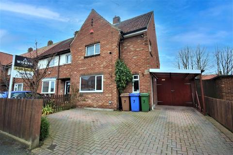 3 bedroom property for sale - Hammond Road, Beverley, HU17