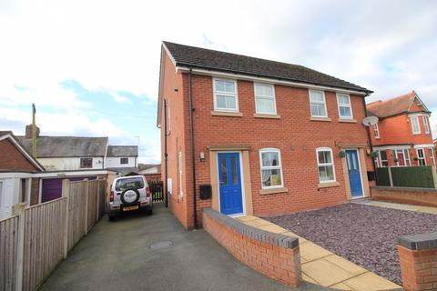2 bedroom semi-detached house for sale - Red House Gardens, Chirk Road, Gobowen