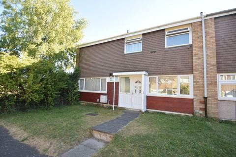 3 bedroom semi-detached house for sale - Thrales Close, Luton