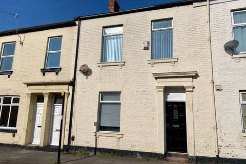 2 bedroom house to rent - Stanley Street, North Shields